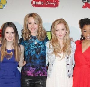 Disney ~ Bajeczny Świat: Metamorfozy gwiazd Disneya   ciekawostka