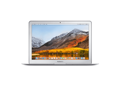 Super lekka formuła - MacBook Air