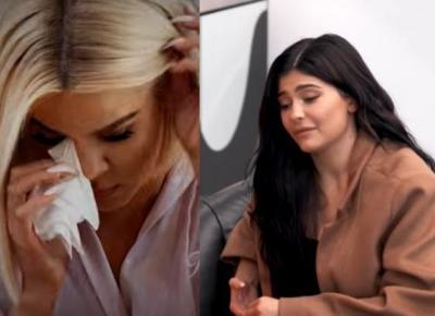 Kylie Jenner pierwszy raz skomentowała romans Jordyn Woods z Tristanem: