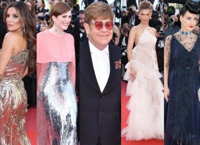 Cannes 2019. Gwiazdy na premierze