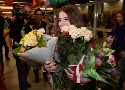 Roksana Węgiel zarabia 20 tysięcy złotych za koncert!