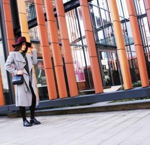 JulieTT: 08/04/2016 Fashion designe- Handmade dress