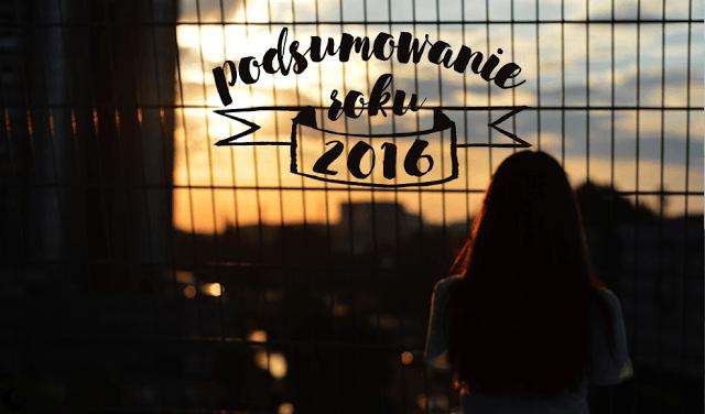 Summary of 2016