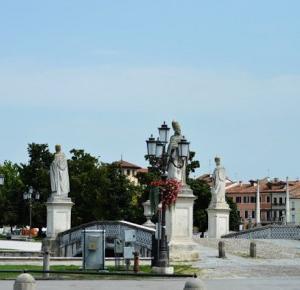Italy, Padova