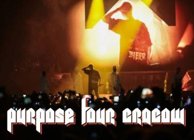 Purpose Tour in Cracow