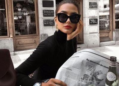 Najmodniejsze kształty okularów - najgorętsze trendy wiosna lato 2019