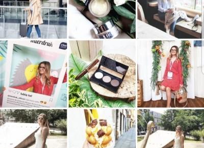 Rady dla poczatkujacych blogerek - Jak poprawic jakosc bloga i instagrama. - my wardrobe.