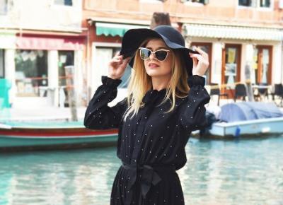 Ciao Venezia! - my wardrobe.