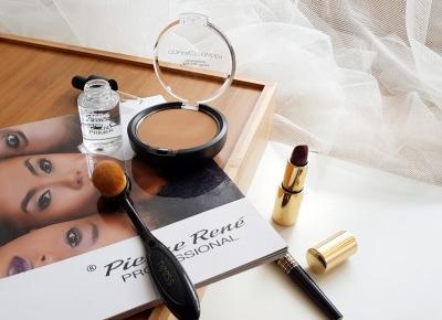 Pierre Rene - Jak sprawdzi?y si? u mnie kosmetyki do makija?u ? - my wardrobe.