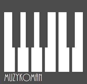 MUZYKOMAN