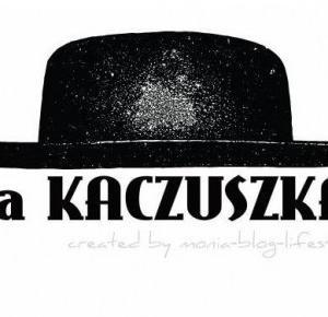 Ja Kaczuszka : K. Dziekański