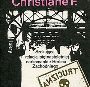 Ja Kaczuszka : Christiane F.
