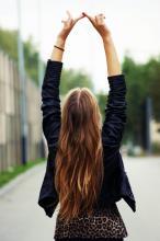 Sister who changed my life.: Myśli, którymi kierujemy się w życiu