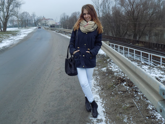 Always believe in Yourself and your dreams: STREET OUTFIT