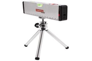 Co w Lidlu: Poziomica laserowa Powerfix z Lidla