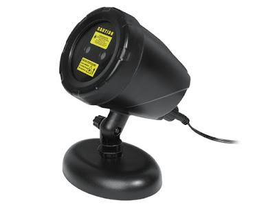 Co w Lidlu: Projektor laserowy Melinera z Lidla