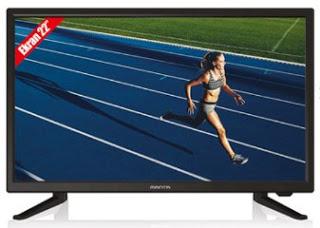 Telewizor Manta LED2206 z Biedronki