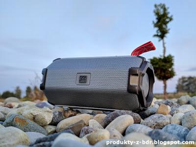 Test: Głośnik bezprzewodowy Hykker Sound Boost z Biedronki