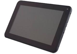 Tablet myTab 7 z Biedronki