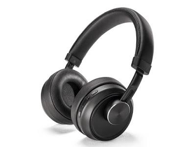 Co w Lidlu: Słuchawki bezprzewodowe Silvercrest z Lidla