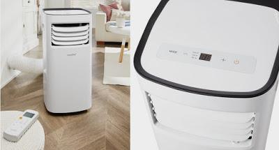 Klimatyzator mobilny Comfee z Lidla