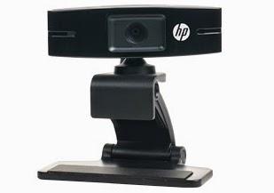 Kamera HP Webcam 1300 z Biedronki