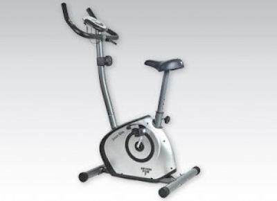 Rower stacjonarny Smart Bike Seven for 7 z Biedronki