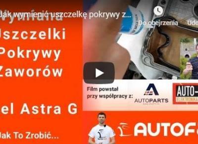 Internet zamiast telewizji: AutoFan - Zrób To Sam