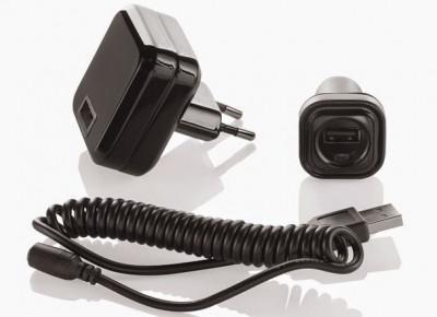 Co w Lidlu: Ładowarka USB SilverCrest z Lidla