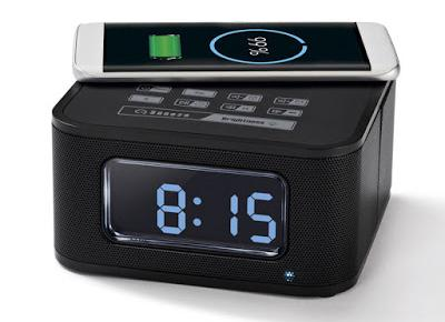 Co w Lidlu: Radio Bluetooth® z budzikiem Silvercrest z Lidla