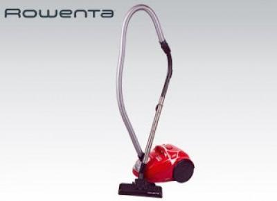 Odkurzacz workowy Rowenta Compact Power z Biedronki