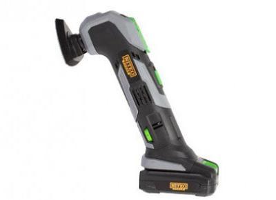 Akumulatorowe narzędzie wielofunkcyjne 20 V MAX Niteo Tools z Biedronki