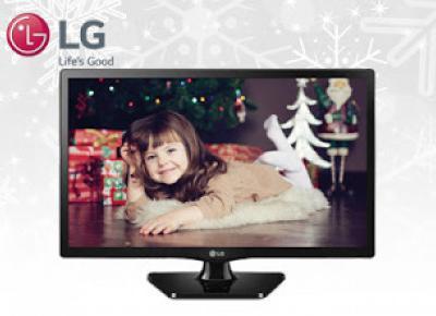 Telewizor LG TV22MT47DC 22