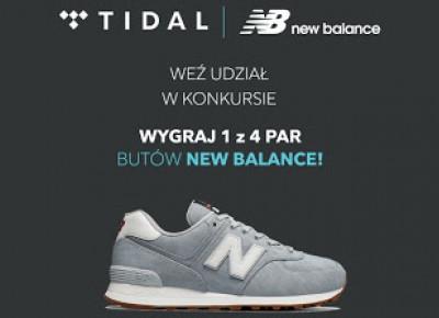 Wygraj buty New Balance ML574YLF