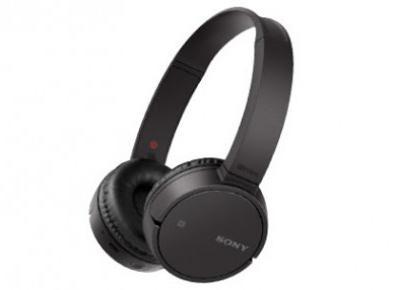 Słuchawki nauszne Sony WH-CH500 z Biedronki