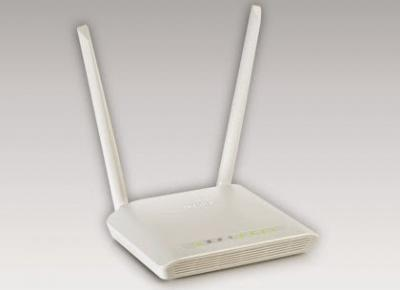 Router D-link GO-RT-AC 750 z Biedronki