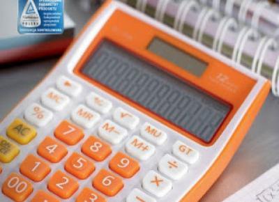 Kalkulator naukowy z Biedronki