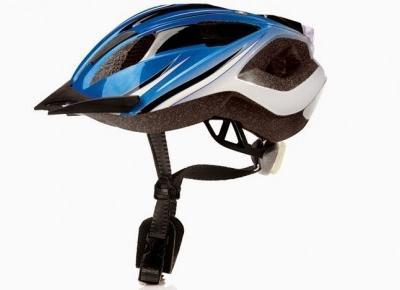 Co w Lidlu: Kask rowerowy z oświetleniem Crivit z Lidla