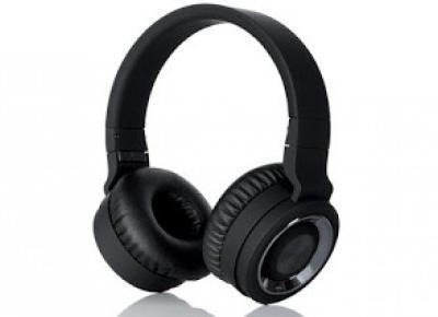 Co w Lidlu: Składane słuchawki Bluetooth® Silvercrest z Lidla