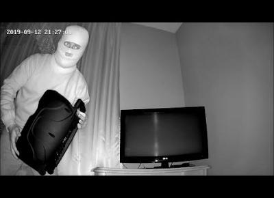 Tani monitoring domu czyli Nooie Cam Indoor 1080p IP WiFi test