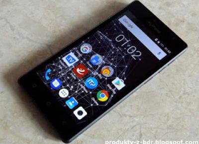 Test: myPhone Q-Smart Black Edition z Biedronki