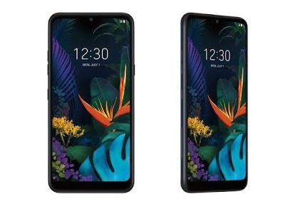 Co w Lidlu: Smartfon LG K50 z podwójnym aparatem fotograficznym z Lidla