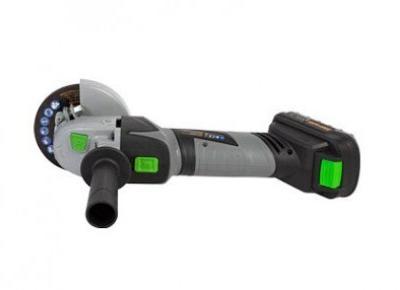 Szlifierka kątowa akumulatorowa Niteo Tools z Biedronki