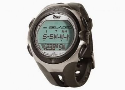 Co w Lidlu: Sportowy zegarek Crivit z kompasem, termometrem i wysokościomierzem z Lidla