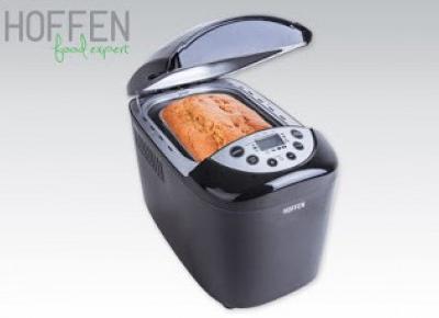 Urządzenie do wypieku chleba Hoffen z Biedronki