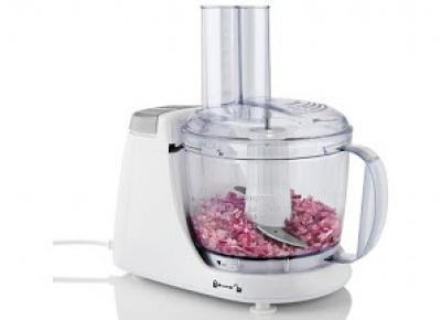 Co w Lidlu: Robot kuchenny 250 W z Lidla