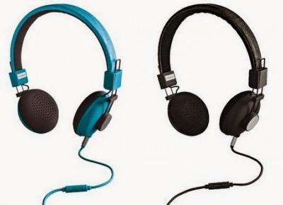 Co w Lidlu: Słuchawki z mikrofonem Silvercrest z Lidla