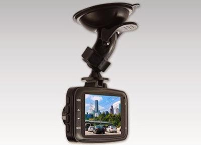 Wideorejestrator myEye ProHD II z Biedronki