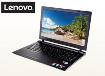 Laptop Lenovo Ideapad 100 z Biedronki