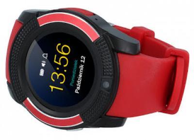 Smartwatch Hykker Chrono 3 z Biedronki